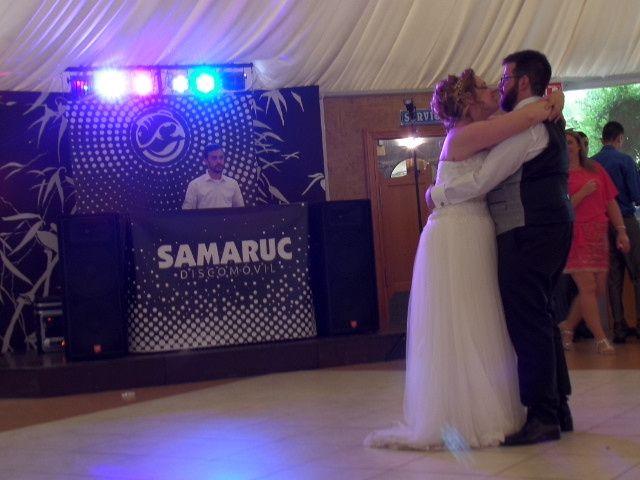 La boda de Jonatan y Andrea en Potries, Valencia 5