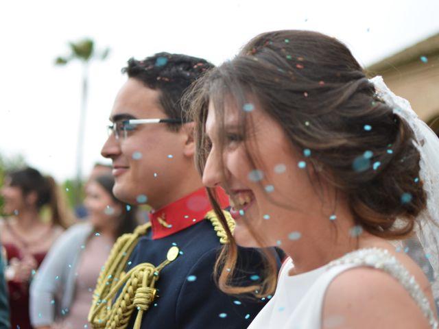 La boda de Alberto y Sara en Trujillo, Cáceres 9