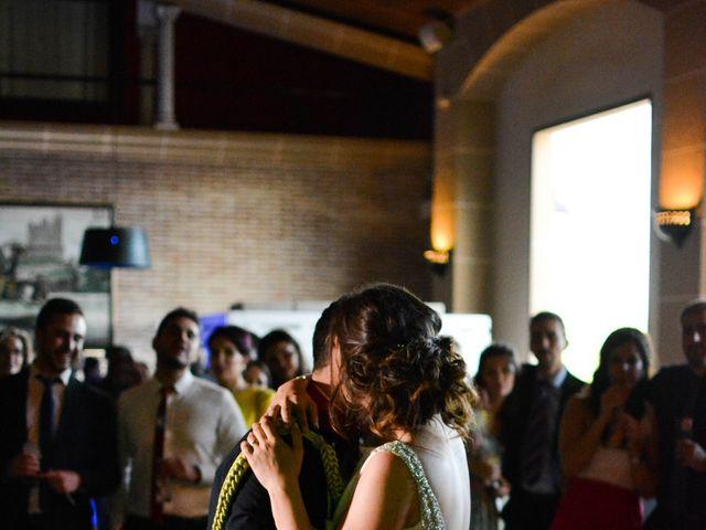 La boda de Alberto y Sara en Trujillo, Cáceres 16