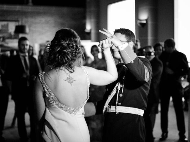 La boda de Alberto y Sara en Trujillo, Cáceres 18