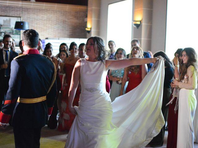 La boda de Alberto y Sara en Trujillo, Cáceres 20
