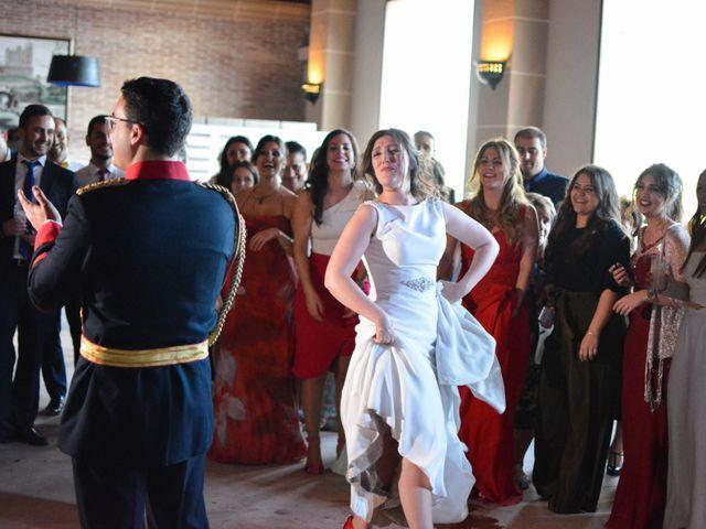 La boda de Alberto y Sara en Trujillo, Cáceres 21