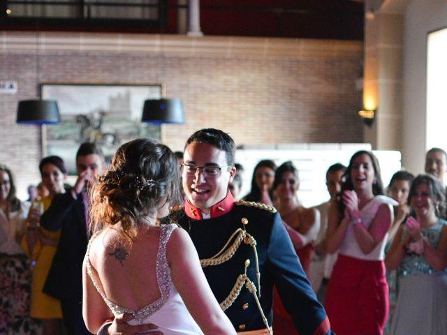 La boda de Alberto y Sara en Trujillo, Cáceres 23