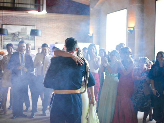 La boda de Alberto y Sara en Trujillo, Cáceres 24
