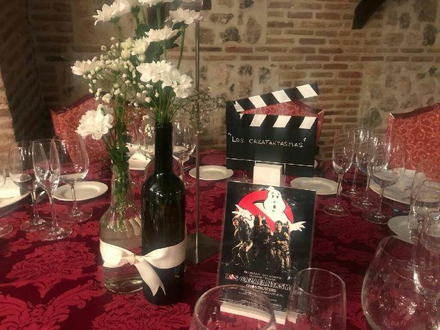 La boda de Raúl y Adriana en Torrejon De Velasco, Madrid 4
