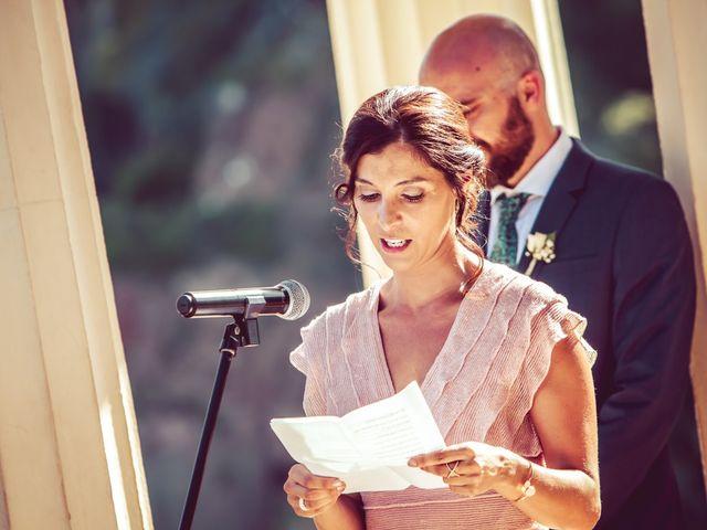 La boda de Kim y Alba en Llagostera, Girona 9