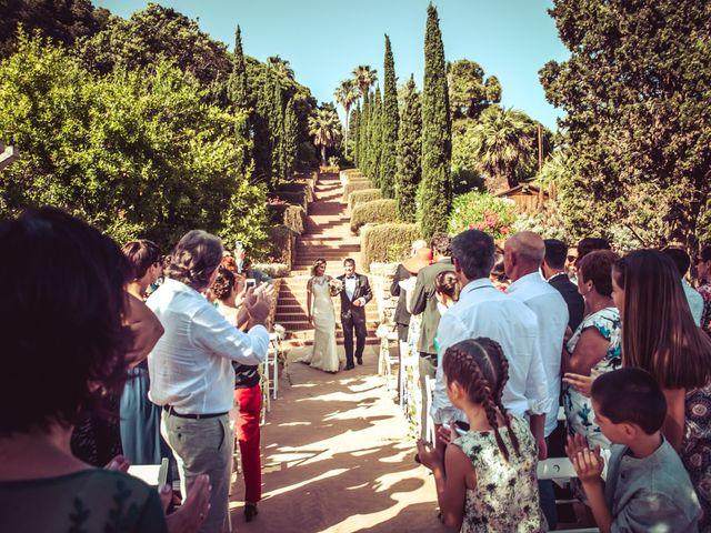 La boda de Kim y Alba en Llagostera, Girona 18