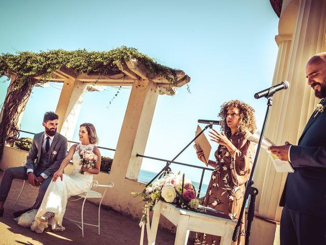 La boda de Kim y Alba en Llagostera, Girona 20