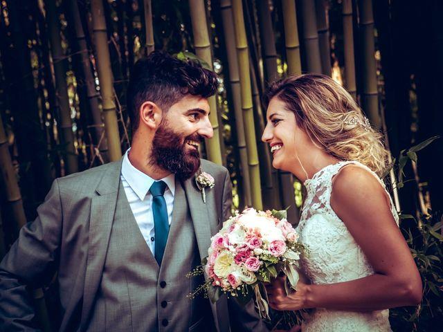 La boda de Kim y Alba en Llagostera, Girona 23