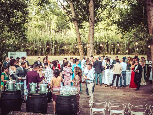 La boda de Kim y Alba en Llagostera, Girona 24