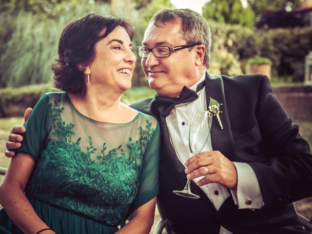 La boda de Kim y Alba en Llagostera, Girona 29