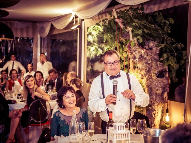 La boda de Kim y Alba en Llagostera, Girona 30