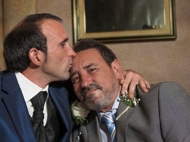 La boda de Carlos y Sonia en Valls, Tarragona 2