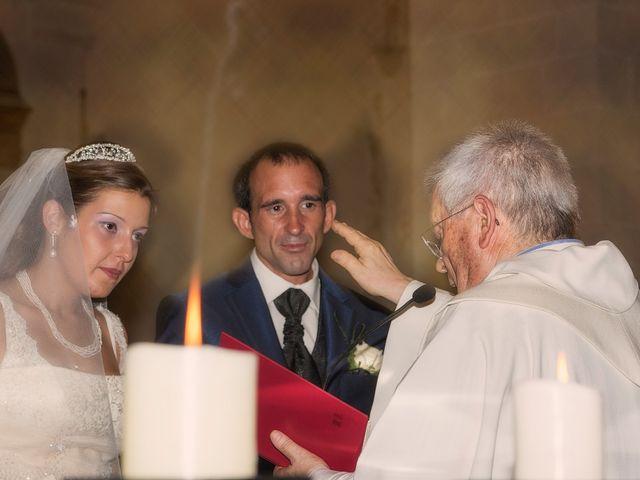 La boda de Carlos y Sonia en Valls, Tarragona 5