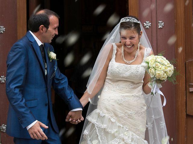 La boda de Carlos y Sonia en Valls, Tarragona 6