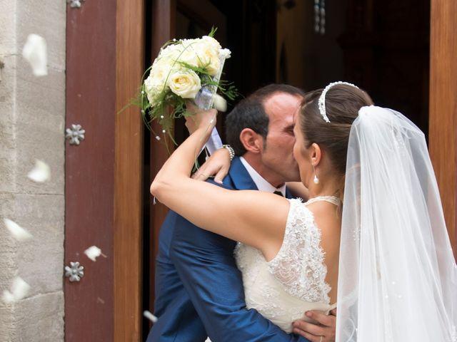 La boda de Carlos y Sonia en Valls, Tarragona 7