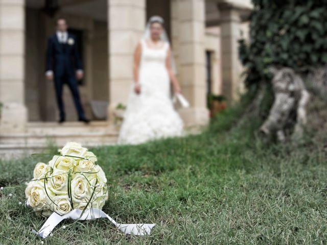 La boda de Carlos y Sonia en Valls, Tarragona 9