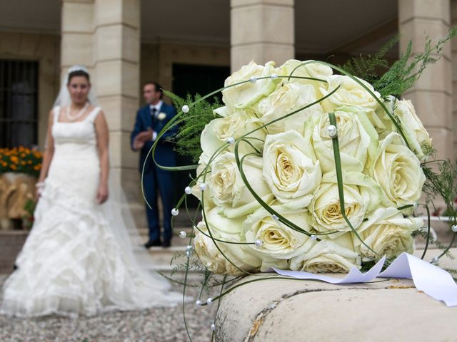 La boda de Carlos y Sonia en Valls, Tarragona 11