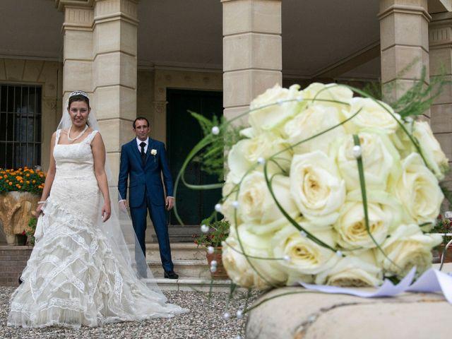La boda de Carlos y Sonia en Valls, Tarragona 12