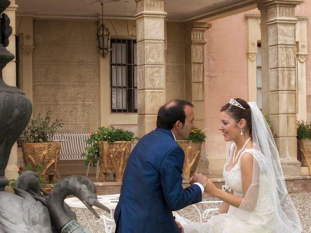 La boda de Carlos y Sonia en Valls, Tarragona 14