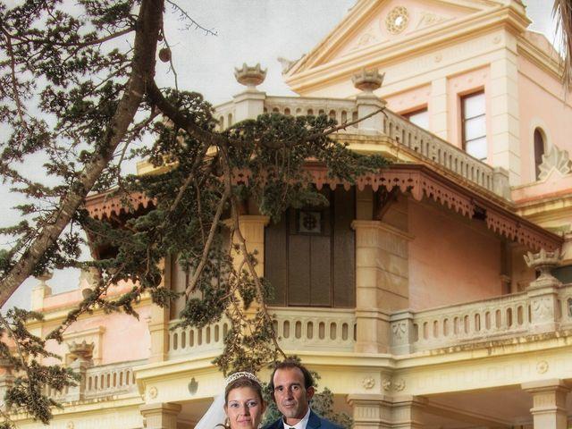 La boda de Carlos y Sonia en Valls, Tarragona 15