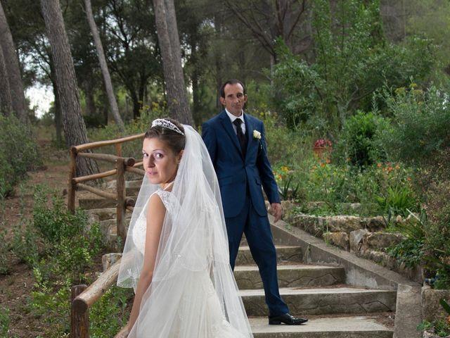 La boda de Carlos y Sonia en Valls, Tarragona 16