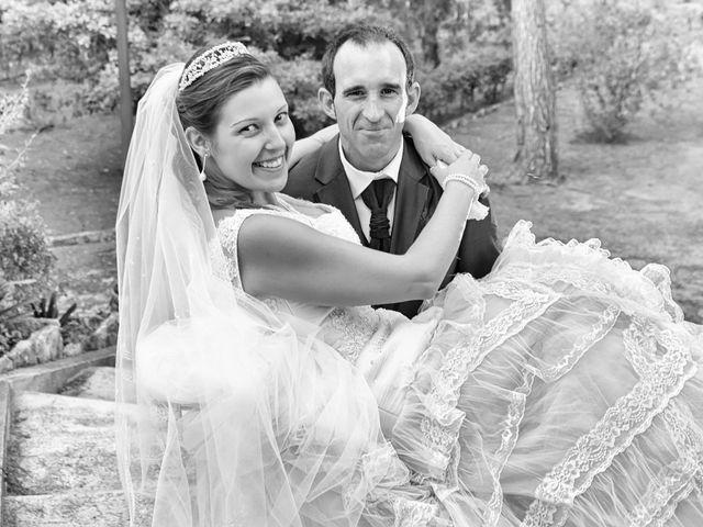 La boda de Carlos y Sonia en Valls, Tarragona 17