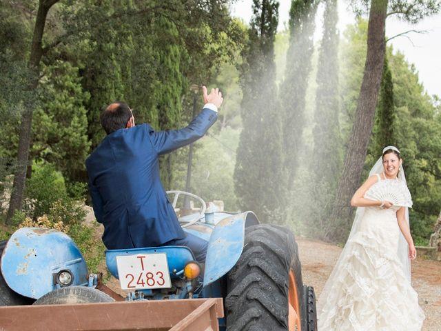 La boda de Carlos y Sonia en Valls, Tarragona 18