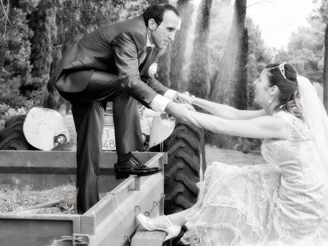 La boda de Carlos y Sonia en Valls, Tarragona 20