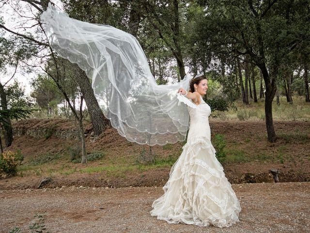 La boda de Carlos y Sonia en Valls, Tarragona 21