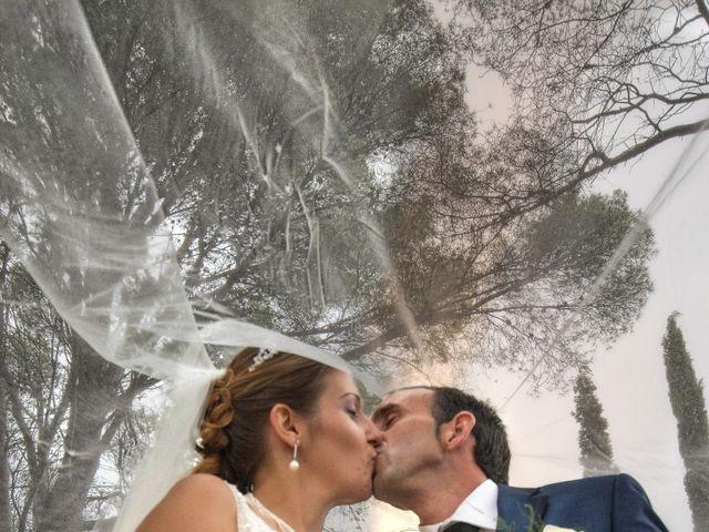 La boda de Carlos y Sonia en Valls, Tarragona 22