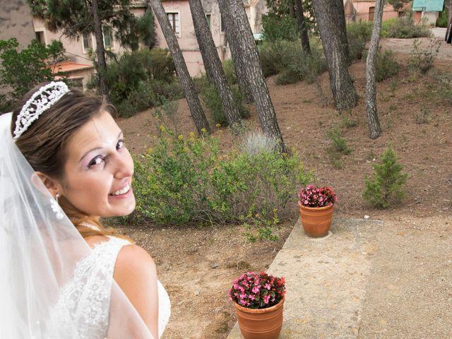 La boda de Carlos y Sonia en Valls, Tarragona 26