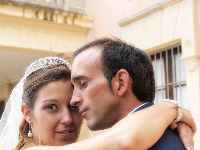 La boda de Carlos y Sonia en Valls, Tarragona 27