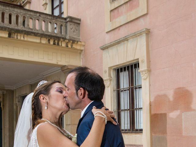 La boda de Carlos y Sonia en Valls, Tarragona 28