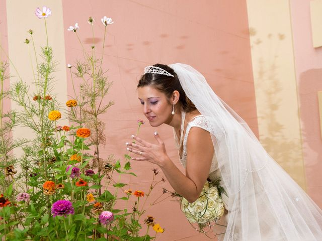 La boda de Carlos y Sonia en Valls, Tarragona 30