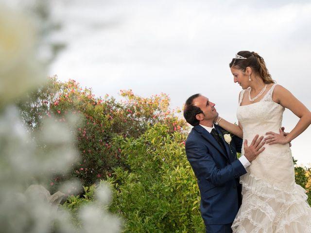 La boda de Carlos y Sonia en Valls, Tarragona 31