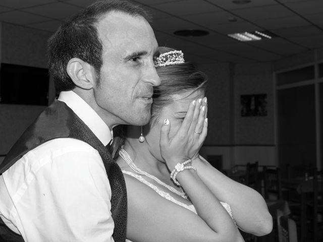 La boda de Carlos y Sonia en Valls, Tarragona 35