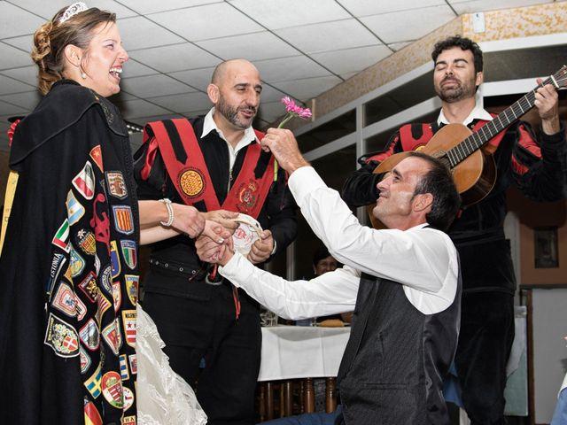 La boda de Carlos y Sonia en Valls, Tarragona 36