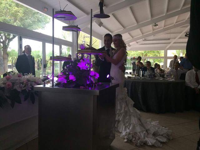 La boda de Luis y Nuria en Ontinyent, Valencia 1