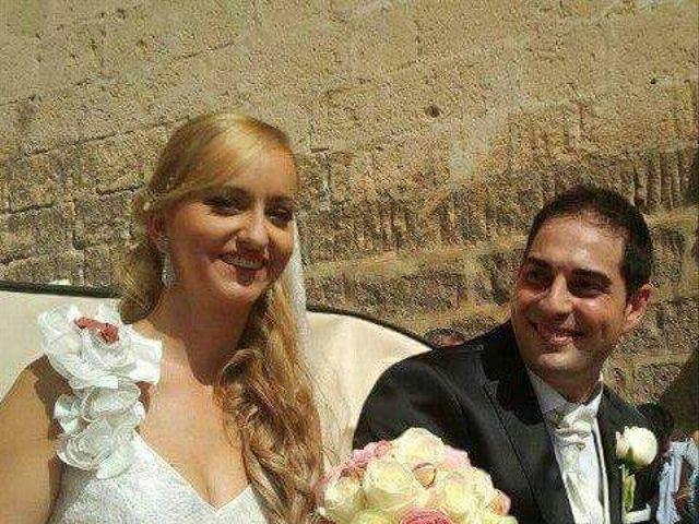 La boda de Luis y Nuria en Ontinyent, Valencia 5