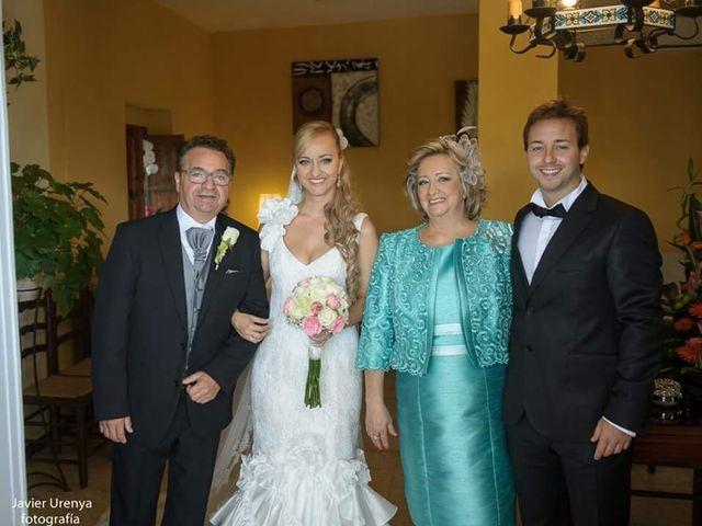 La boda de Luis y Nuria en Ontinyent, Valencia 2