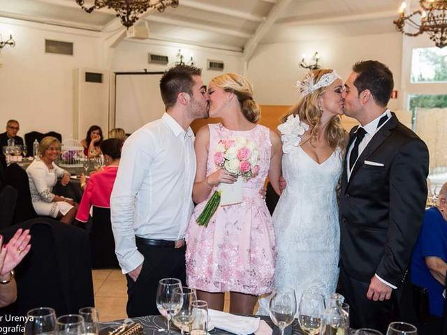 La boda de Luis y Nuria en Ontinyent, Valencia 6