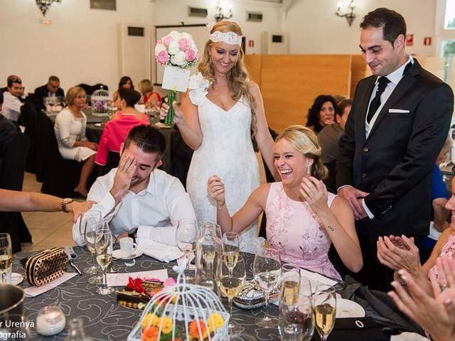 La boda de Luis y Nuria en Ontinyent, Valencia 7