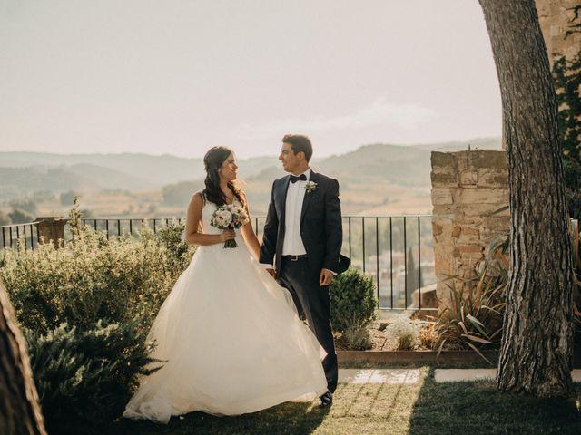 La boda de Irina y Ricardo