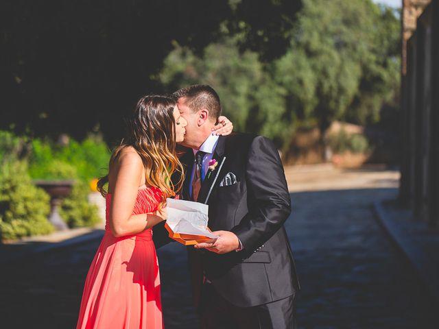 La boda de José y Belen en Mangiron, Madrid 10