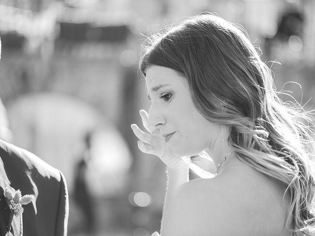 La boda de José y Belen en Mangiron, Madrid 15