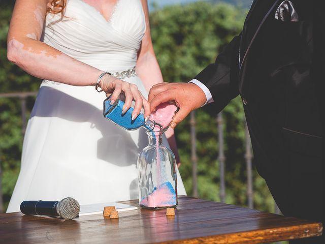 La boda de José y Belen en Mangiron, Madrid 26