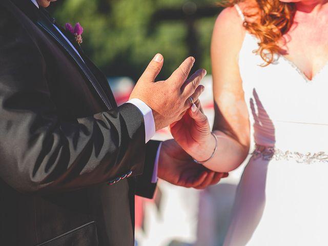 La boda de José y Belen en Mangiron, Madrid 31