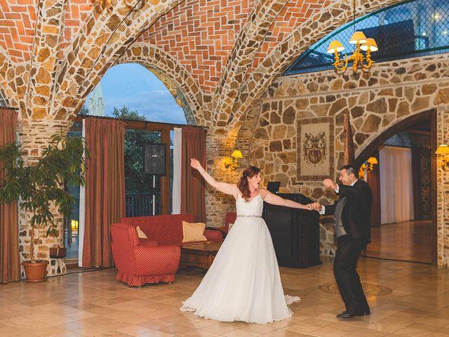 La boda de José y Belen en Mangiron, Madrid 49
