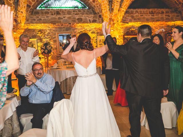 La boda de José y Belen en Mangiron, Madrid 50